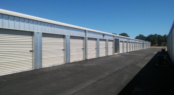 Arrowhead Storage 4834 North State Highway 16 Fredericksburg, TX - Photo 8