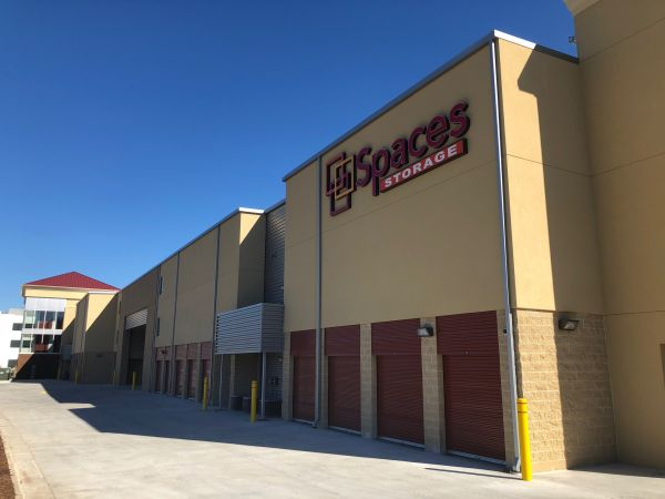Spaces Storage 1700 Brookwood Drive Little Rock, AR - Photo 2