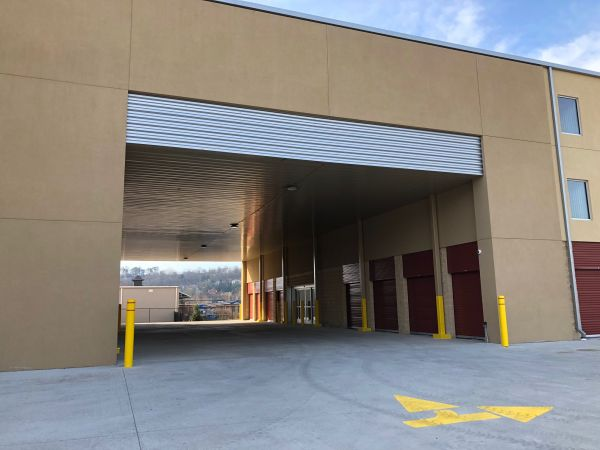 Spaces Storage 1700 Brookwood Drive Little Rock, AR - Photo 3