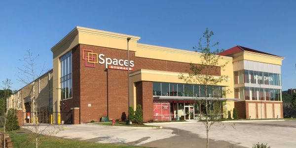 Spaces Storage 1700 Brookwood Drive Little Rock, AR - Photo 1