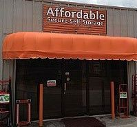 Affordable Secure Storage - Citrus Springs 7465 North Florida Avenue Citrus Springs, FL - Photo 0