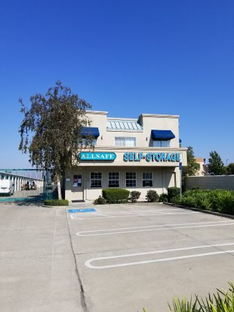 Allsafe Self-Storage - Dublin 6250 Sierra Lane Dublin, CA - Photo 0