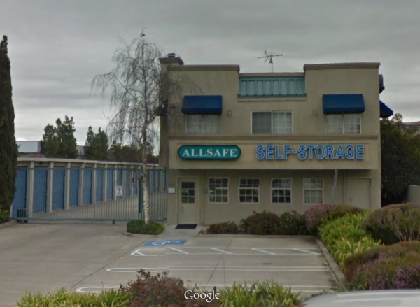 Allsafe Self-Storage - Dublin 6250 Sierra Lane Dublin, CA - Photo 1