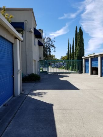 Allsafe Self-Storage - Dublin 6250 Sierra Lane Dublin, CA - Photo 5