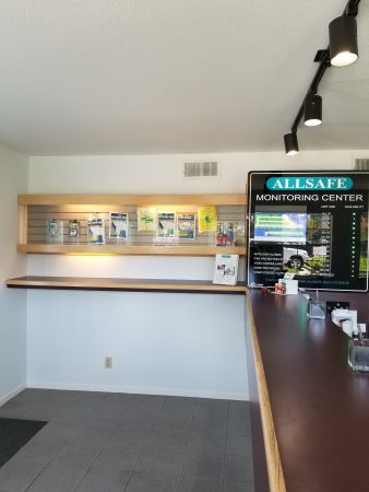 Allsafe Self-Storage - Dublin 6250 Sierra Lane Dublin, CA - Photo 6
