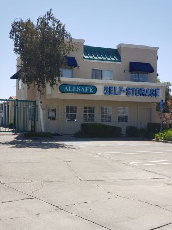 Allsafe Self-Storage - Dublin 6250 Sierra Lane Dublin, CA - Photo 11