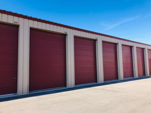 STOCK-N-LOCK SELF STORAGE Lehi 580 S 850 E Lehi, UT - Photo 2