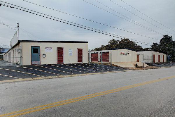 Stash N Go Storage - Oakclaire 6204 Oakclaire Drive Austin, TX - Photo 0
