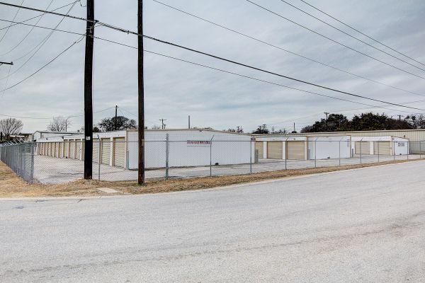 Round Rock Mini Storage - Clark 1320 Clark Street Round Rock, TX - Photo 0