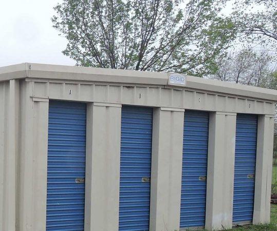 Simple Lake Storage - Rogers - 13106 North Highway 62 13106 North Highway 62 Rogers, AR - Photo 2