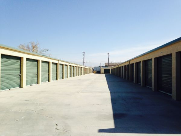 A Storage Place - Indio - 83050 Avenue 45 83050 Avenue 45 Indio, CA - Photo 2