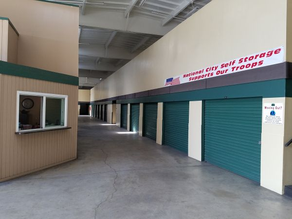 National City Self Storage 430 West 30th Street National City, CA - Photo 1