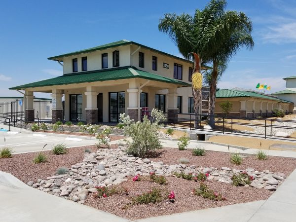 A Storage Place - Hemet - 3450 Wentworth Drive 3450 Wentworth Drive Hemet, CA - Photo 1
