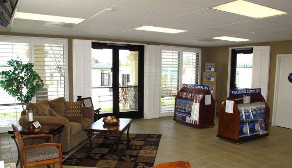 A Storage Place - Hemet - 3450 Wentworth Drive 3450 Wentworth Drive Hemet, CA - Photo 3