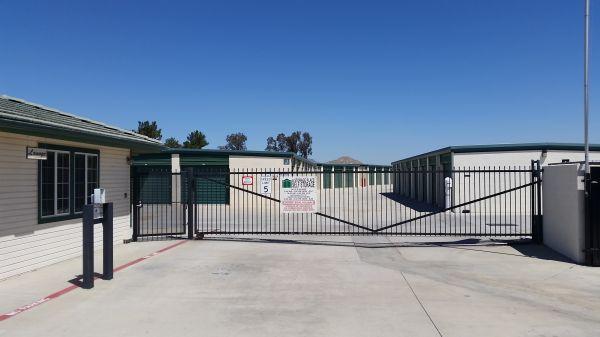 A Storage Place - Hemet - 3450 Wentworth Drive 3450 Wentworth Drive Hemet, CA - Photo 4