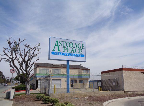 Exceptionnel ... A Storage Place   Chula Vista   3755 Main Street3755 Main Street   Chula  Vista, ...
