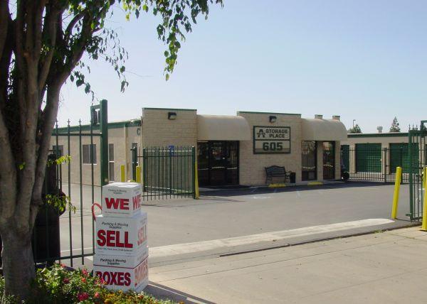 A Storage Place - Chula Vista - 605 Anita Street 605 Anita Street Chula Vista, CA - Photo 2