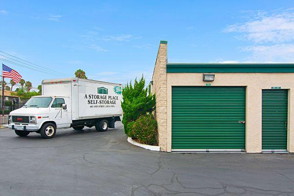 A Storage Place - Chula Vista - 605 Anita Street 605 Anita Street Chula Vista, CA - Photo 7