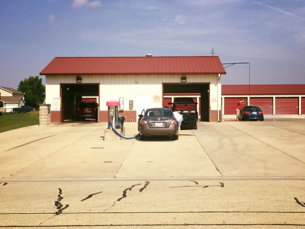 Central Storage LLC - Deer Creek 403 East 1st Avenue Deer Creek, IL - Photo 0