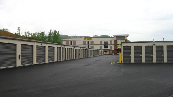 Climate Storage - Pellissippi 10630 Hardin Valley Road Knoxville, TN - Photo 4