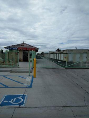 Anacapa Storage 15139 Anacapa Road Victorville, CA - Photo 1