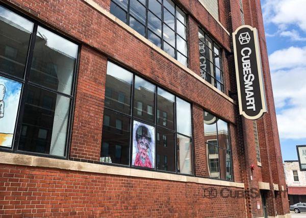 CubeSmart Self Storage - Chicago - 1038 W 35th St