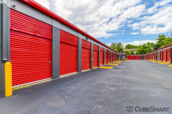 CubeSmart Self Storage - Lanham 9641 Annapolis Road Lanham, MD - Photo 1