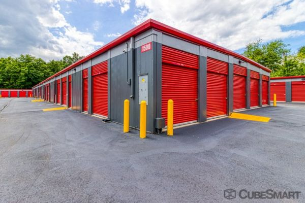 CubeSmart Self Storage - Lanham 9641 Annapolis Road Lanham, MD - Photo 2