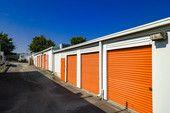 Madison Self Storage 111 Woodruff Street Nashville, TN - Photo 5