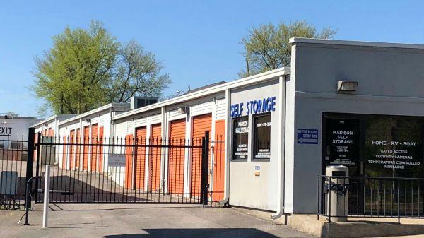 Madison Self Storage 111 Woodruff Street Nashville, TN - Photo 0