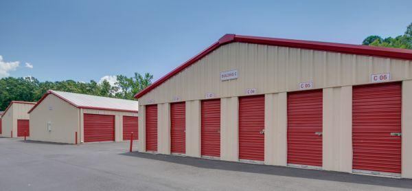 10 Federal Self Storage - 128 McGhee Rd, Chapel Hill, NC 27517 128 Mcghee Road Chapel Hill, NC - Photo 5