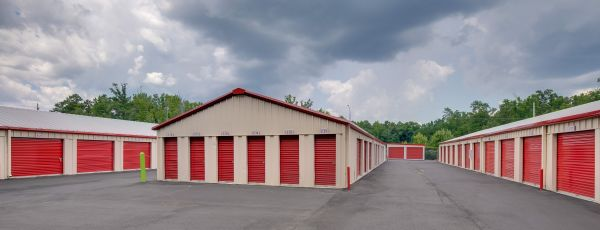 10 Federal Self Storage - 128 McGhee Rd, Chapel Hill, NC 27517 128 Mcghee Road Chapel Hill, NC - Photo 2