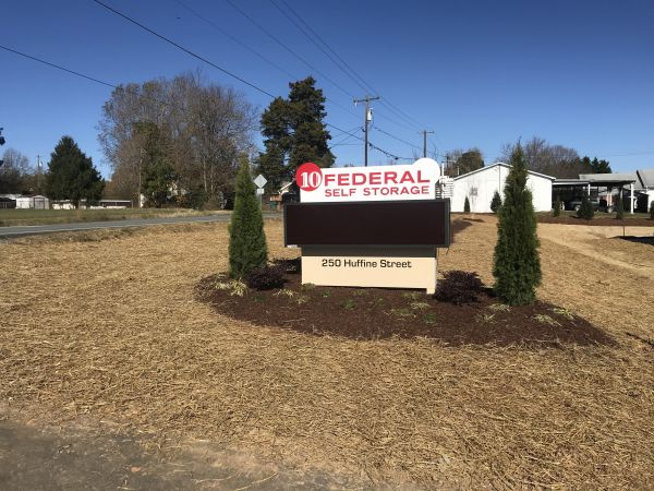 10 Federal Self Storage - 250 Huffine St, Gibsonville, NC 27249 250 Huffine Street Gibsonville, NC - Photo 4