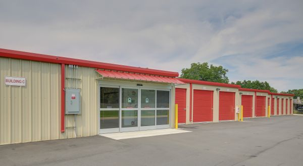 10 Federal Self Storage - 250 Huffine St, Gibsonville, NC 27249 250 Huffine Street Gibsonville, NC - Photo 2