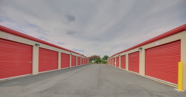10 Federal Self Storage - 250 Huffine St, Gibsonville, NC 27249 250 Huffine Street Gibsonville, NC - Photo 0