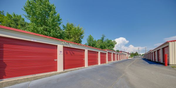 10 Federal Self Storage 3822 S Alston Ave Durham Nc 27713 Lowest Rates Selfstorage Com