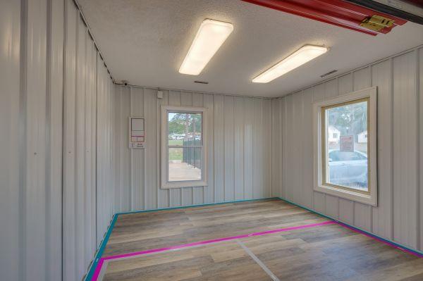 10 Federal Self Storage - 718 Robinson St, Lowell, NC 28098 718 Robinson Street Lowell, NC - Photo 3