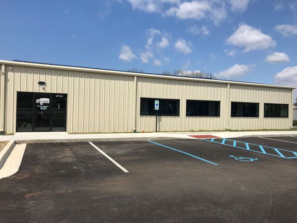 Added Space Self Storage - North Parkway 3211 Memorial Parkway Access Road Northwest Huntsville, AL - Photo 2