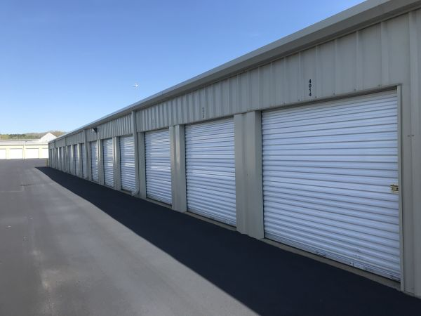 Added Space Self Storage - North Parkway 3211 Memorial Parkway Access Road Northwest Huntsville, AL - Photo 4