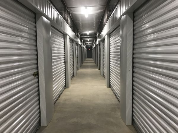 Added Space Self Storage - North Parkway 3211 Memorial Parkway Access Road Northwest Huntsville, AL - Photo 5