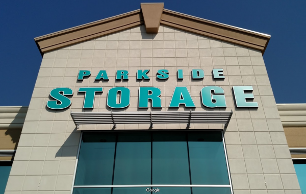 Parkside Storage10461 Drive Knoxville Tn Photo 0