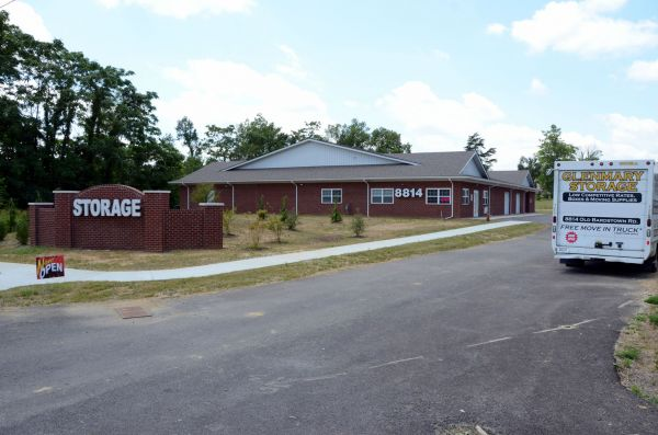 Glenmary Storage 8814 Old Bardstown Road Louisville, KY - Photo 1