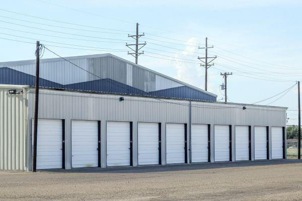AAA Tech Storage 222 North Avenue U Lubbock, TX - Photo 1