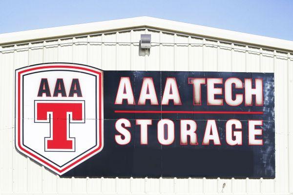 AAA Tech Storage 222 North Avenue U Lubbock, TX - Photo 0