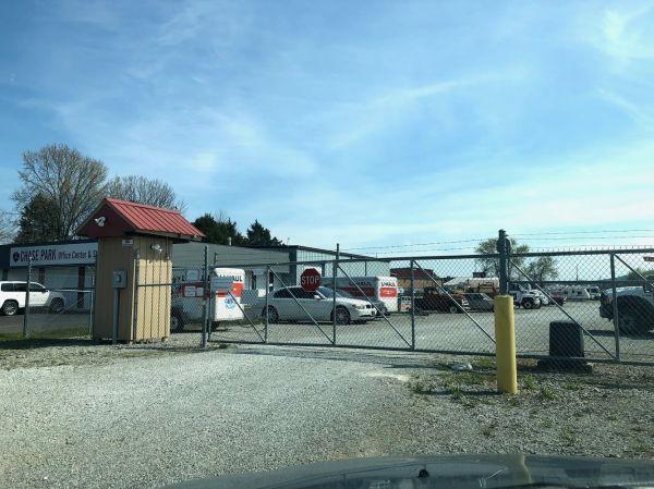 Huntsville Lock Storage 850 Winchester Road Northeast Huntsville, AL - Photo 15