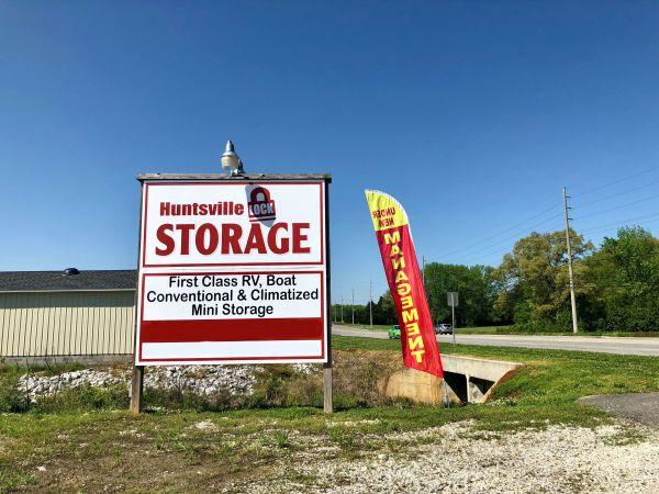 Huntsville Lock Storage 850 Winchester Road Northeast Huntsville, AL - Photo 35