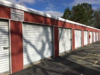 Highway 17 Storage 8416 Speedway Boulevard Hardeeville, SC - Photo 1