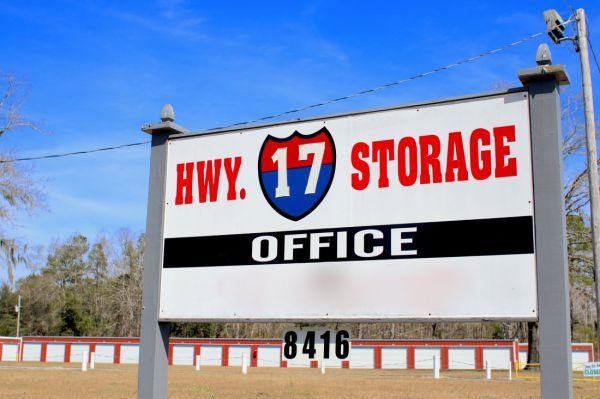 Highway 17 Storage 8416 Speedway Boulevard Hardeeville, SC - Photo 0