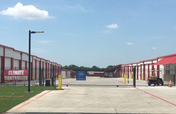 Davis Self Storage and RV 8318 Parker Road Wylie, TX - Photo 0