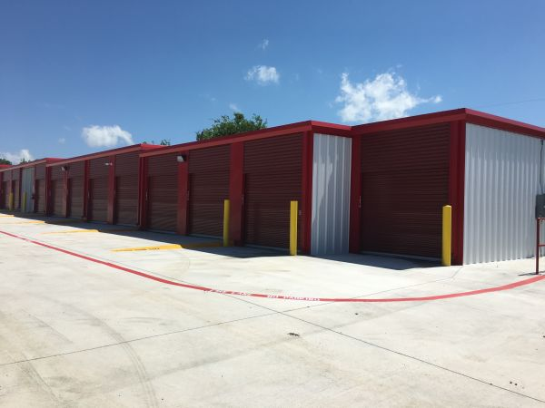 Davis Self Storage and RV 8318 Parker Road Wylie, TX - Photo 5